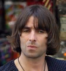 Oasis bad boy Liam Gallagher gets a Jane Asher haircut