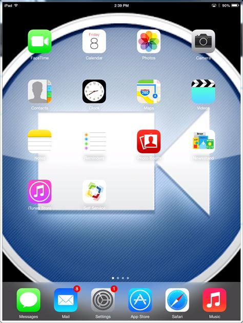 Screen Mirroring For Android by Screen Share Iphone Ipad Apps Zoom Help Center