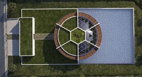 casa di messi ecco la nuova villa di leo messi formato co da calcio