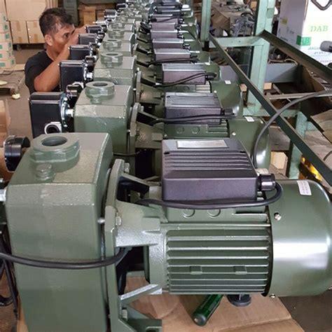 Dab Indonesia produksi jenis pompa dab indonesia 505 dabindonesia