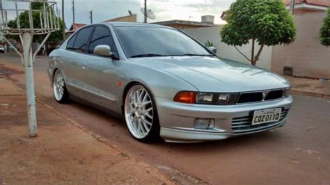 mitsubishi car 2001 2001 mitsubishi galant viii pictures information and