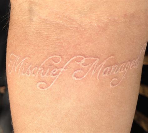 i solemnly swear tattoo best 25 mischief managed ideas on hp