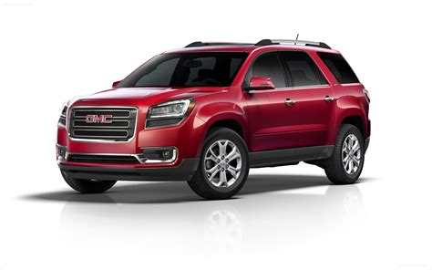 gmc adacia gmc acadia 2013 widescreen car wallpaper 21 of 56