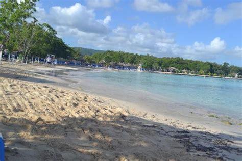 catamaran jamaica runaway bay catamaran excursion picture of grand bahia principe