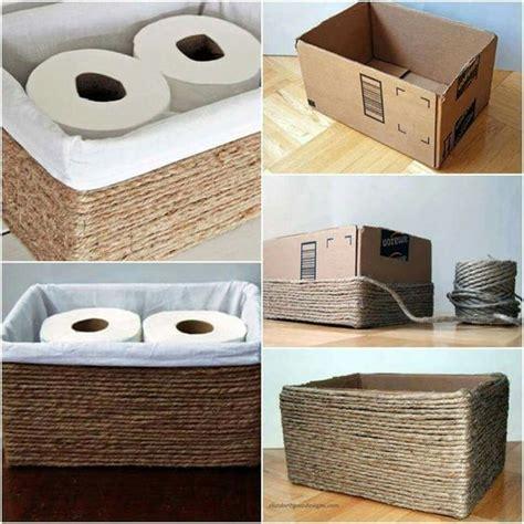 diy storage box ideas diy storage box the creative way to get rid of clutter