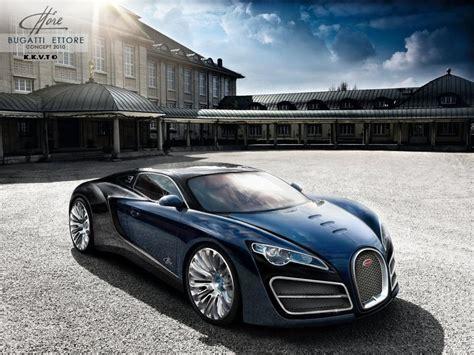 Best Wallpaper Collection of Exotic Super Car Bugatti