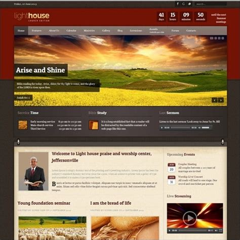 35 joomla 3 templates want a responsive website