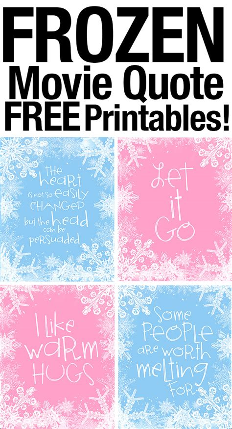Printable Frozen Quotes | kristoff from frozen quotes birthdays quotesgram