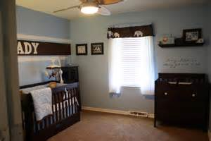 Blue And Brown Nursery Decorating Ideas Number Six Decorate My Child S Nursery And Marriage