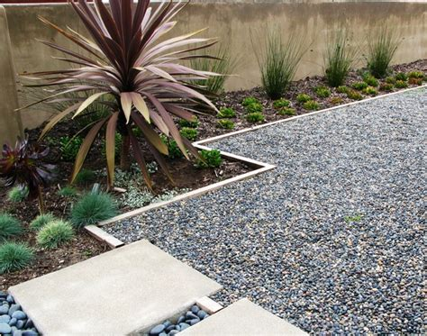 5 gravel and types for a rockin landscape