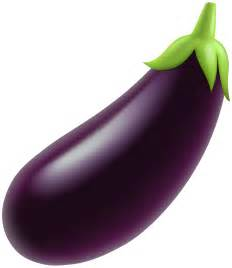 Eggplant png clip art best web clipart