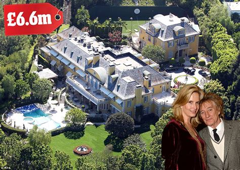 Extra Rooms In House adele snaps up mansion in beverly hills near rod stewart