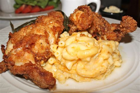 A Soul Food best 3 soul food places in san francisco
