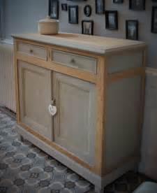 meuble bahut parisien patin 233 couleur ficelle bord de