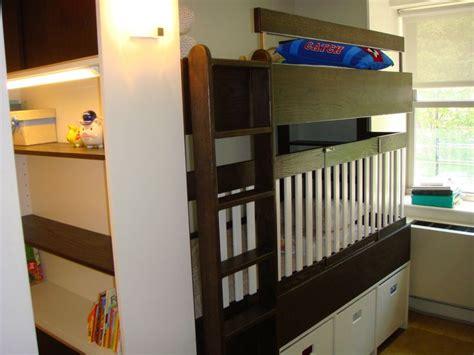 Custom Bunk Beds Nyc De 23 B 228 Sta Built In Bunk Beds Bilderna P 229