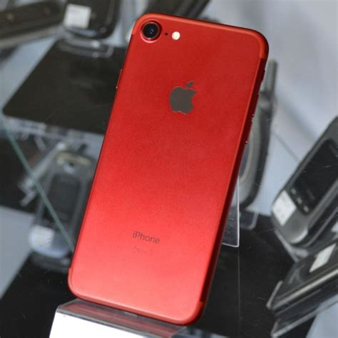 apple iphone  gb product red excellent  unlocked