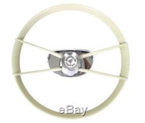 boat steering cable pulley helm vintage boat steering wheel nautalloy airtek chrome bezel