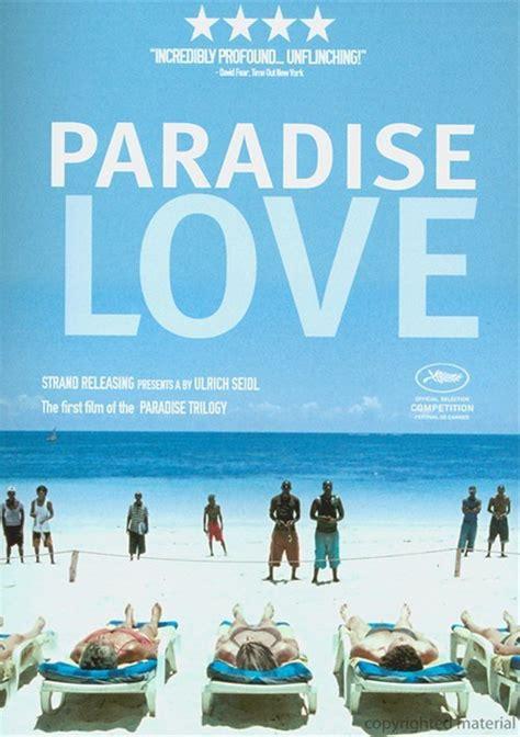 film love paradise paradise love dvd 2012 dvd empire