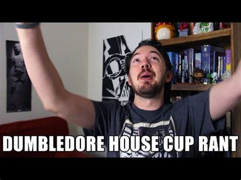 what house is dumbledore in veda 5 dumbledore house cup rant youtube
