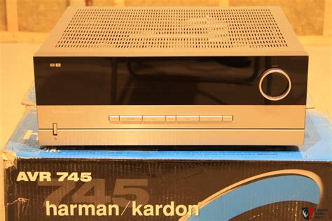 harman kardon avr  great condition photo