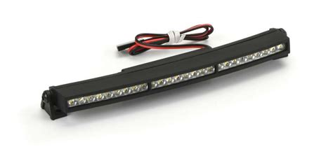led light bar kit 5 quot bright led light bar kit 6v 12v curved by pro