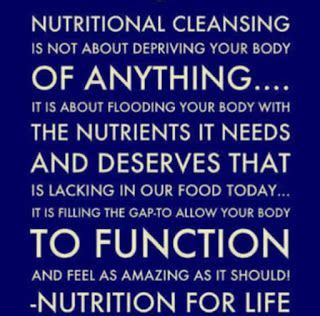 What Is The Benefits Of A Detox by What Are The Health Benefits Of Nutritional Cleansing And