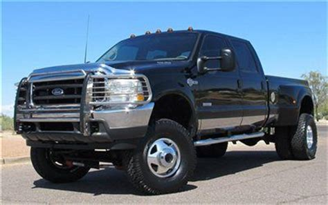 purchase   reserve  ford lifted  dually