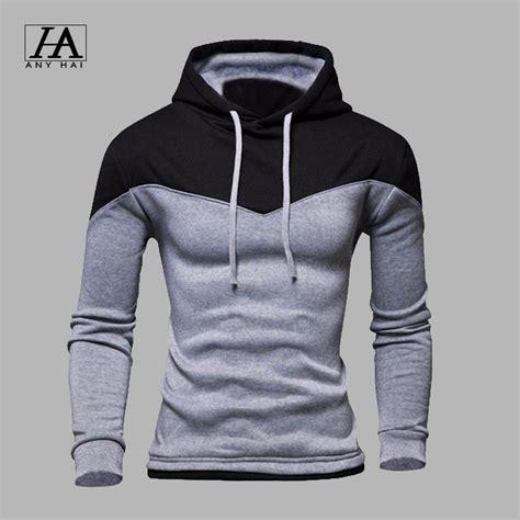 2016 new brand designer hoodies moleton masculino mens