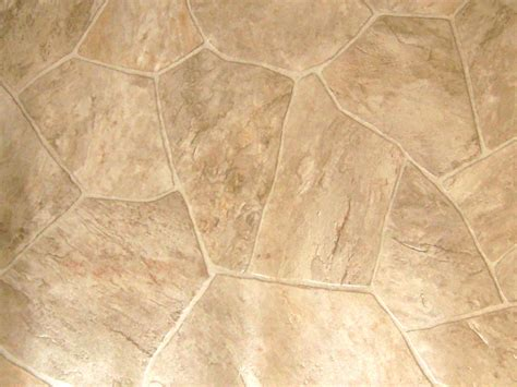 linoleum that looks like rocks more sles coming soon flooring not tile pinterest