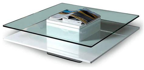 contemporary square glass coffee table contemporary square glass top coffee table tobe modern