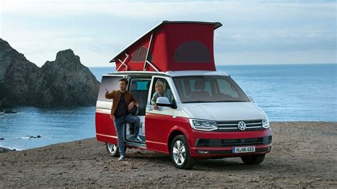 volkswagen california volkswagen california cervan under consideration for