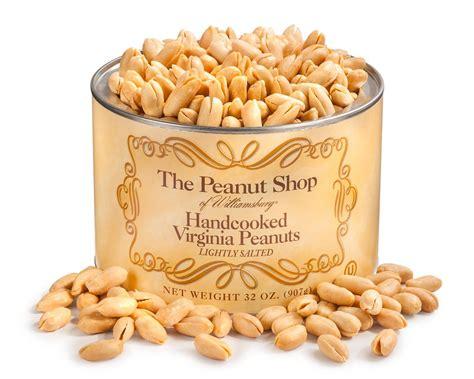 the peanut shop of williamsburg paddock post