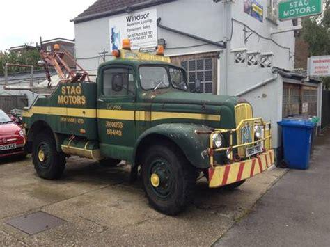 morris  wd sand desert lorry sold car  classic