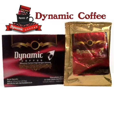 Promo Minuman Herbal Cofista Kopi Stamina Herb Coffee Original kopi dynamic new coffee kopi cinta stamina isi 30 sachet herbal alami elevenia