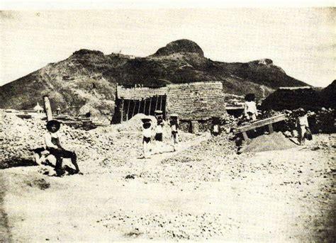 fotos antiguas zacatecas zacatecas antigua mina quot la quebradilla quot patios