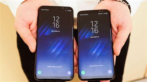 Samsung S7 Dan S8 harga samsung galaxy s8 dan s8 terlalu mahal