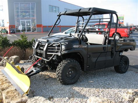Motorcycle Dealers Evansville Indiana by Kawasaki Mule Pro Fx Motorcycles For Sale In Evansville