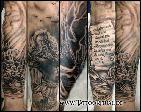 tattooritual dein tattoodoktor cover  herren