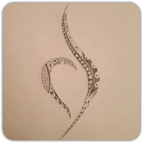 neda tattoo polynesian neda symbol by a18cey on deviantart