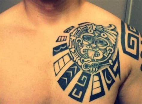 imagenes tatuajes aztecas y mayas tatuajes mayas tendenzias com