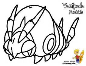 pokemon black white coloring free coloring pages art coloring pages