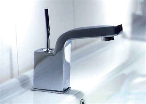 waterfall faucets wall led picture of moen kitchen