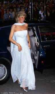 Dress Diana diana s most dazzling dresses daily mail