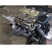 Ford FE Engine  Wikipedia
