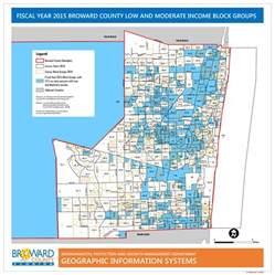 broward florida map maps and gis data