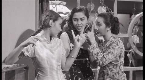 film jadul tiga dara film musikal indonesia pertama tiga dara tayang lagi