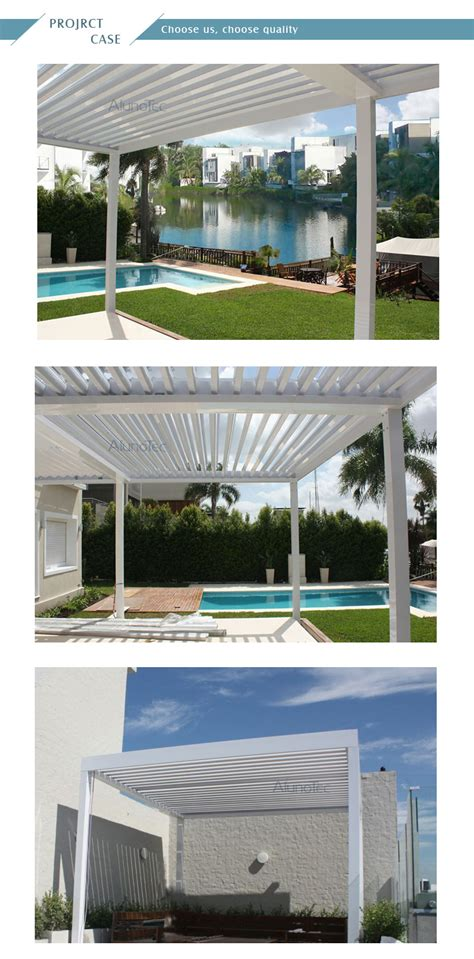 automatic louvered roof system buy louvre roof louvered