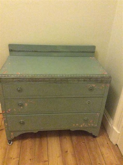 Shabby Chic Chest Of Drawers For Sale by Secondhand Vintage And Reclaimed Shabby Chic Furniture Two Shabby Chic Chest Of