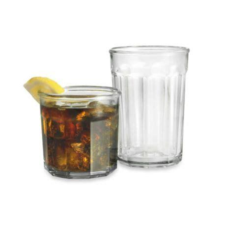 Buy Barware by Buy Luminarc 174 Working Glass 16 Glassware Set From