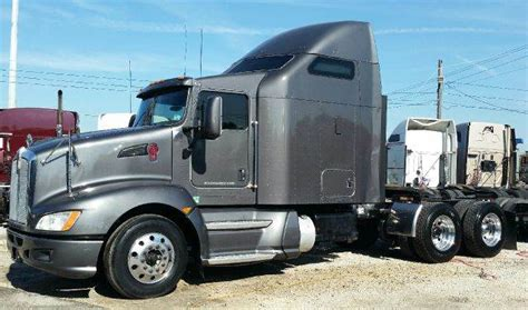 kenworth houston 2009 kenworth t660 in houston tx jag truck sales
